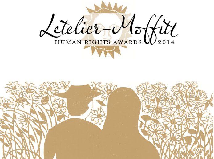 Letelier-Moffitt Human Rights Awards