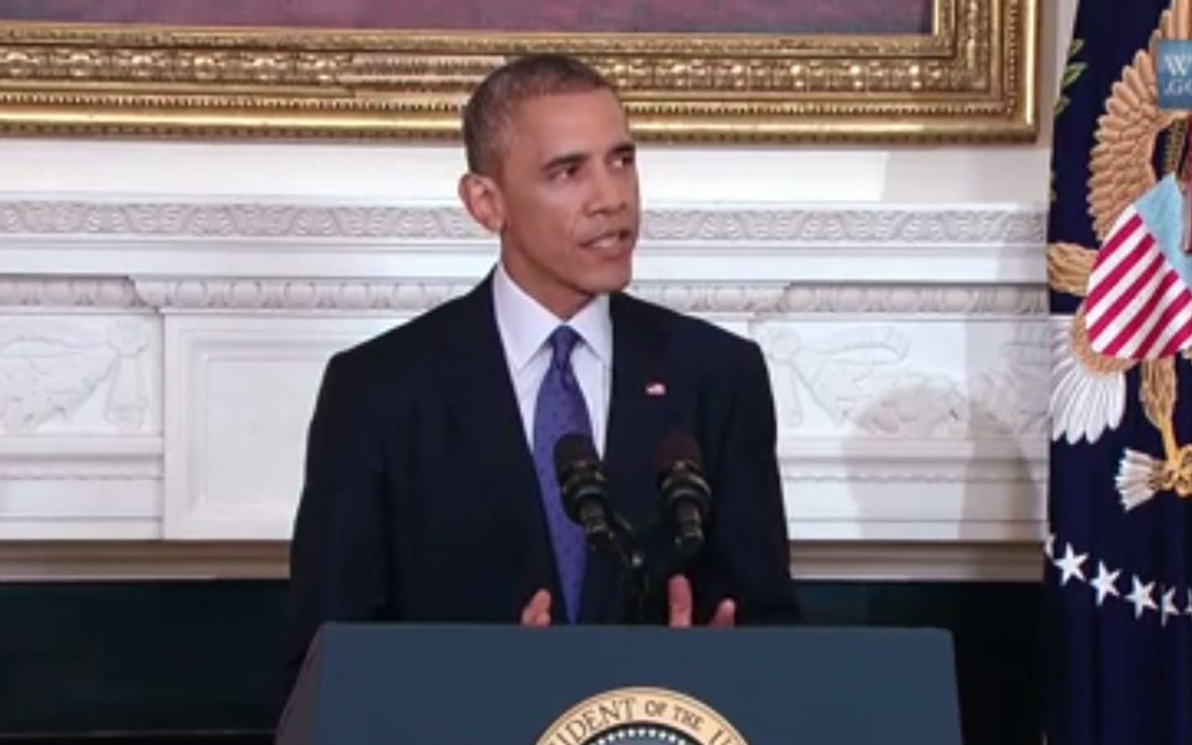 As U.S. Airstrikes in Iraq Begin, Will Military Intervention Escalate Growing Crisis?