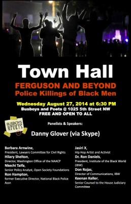 Town Hall_Ferguson(1)