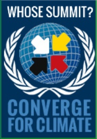 Converge for Climate logo