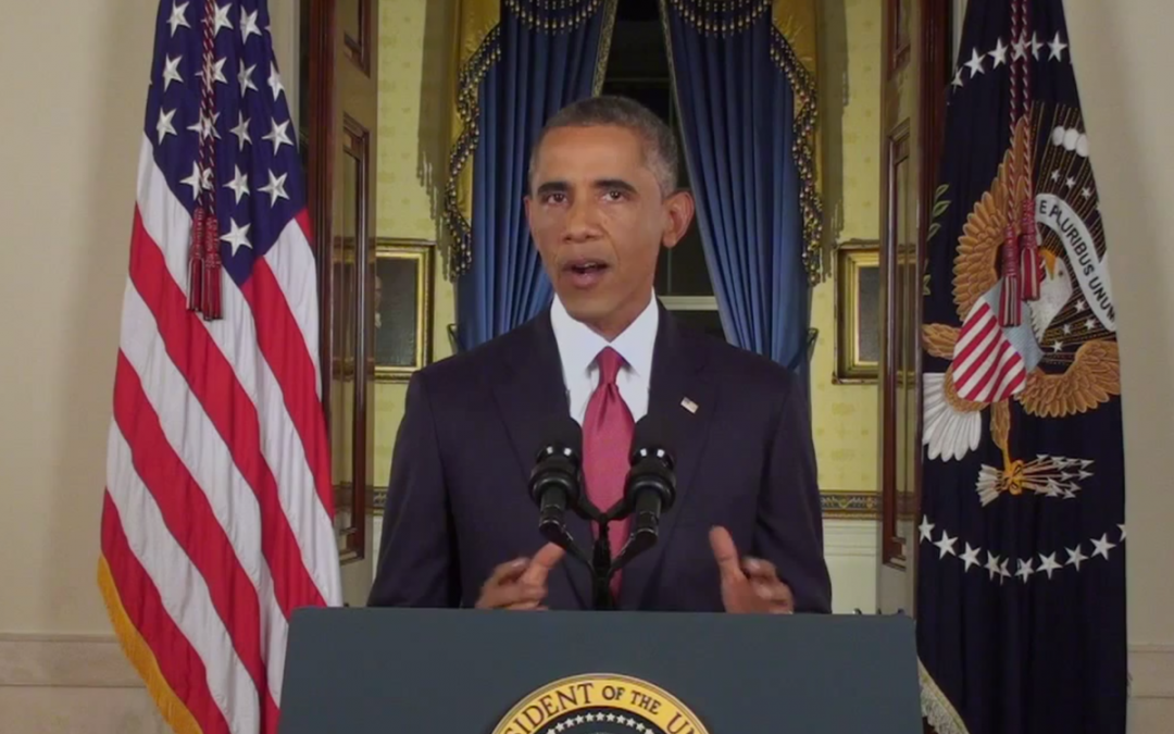 The Speech on Diplomacy That Obama Should Have Given Last Night