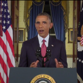 President Obama ISIL Speech