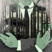 Unequal wealth