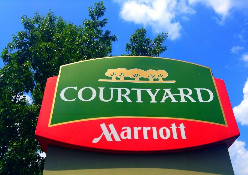 marriott guest voice google