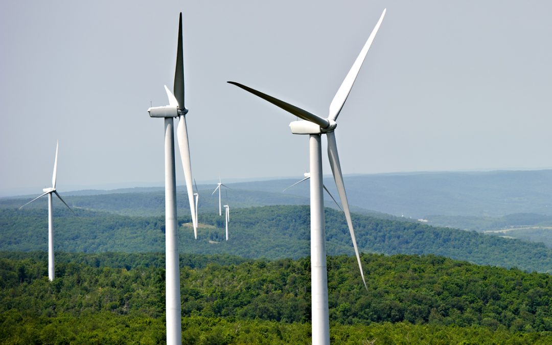 Making Windmills out of Warplanes