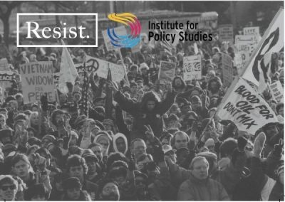 Resist and IPS event