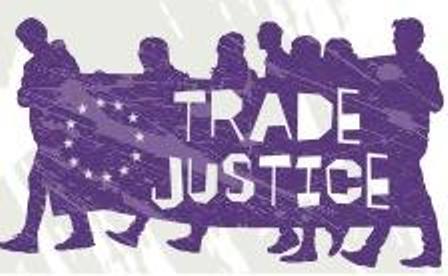 Trade Justice logo