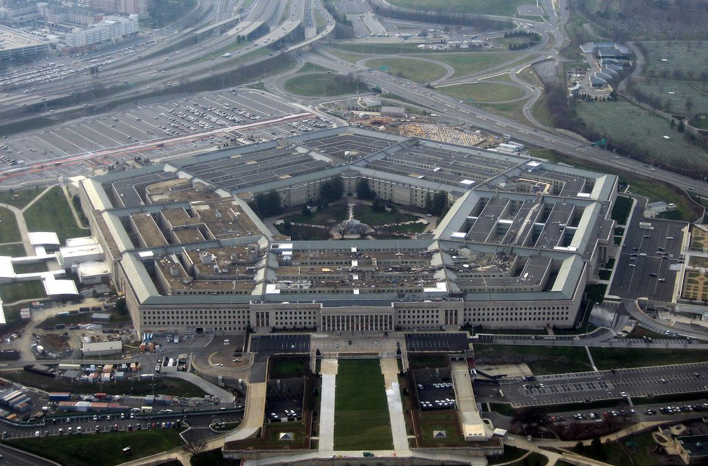 It's Time to Reduce Economic Dependence on Pentagon Spending