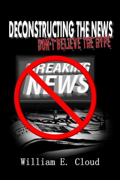 Deconstructing The News_book cover