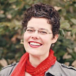 Melissa Ehrenreich