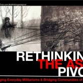 Rethinking The Asia Pivot