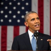 President Obama 2015 State of the Union