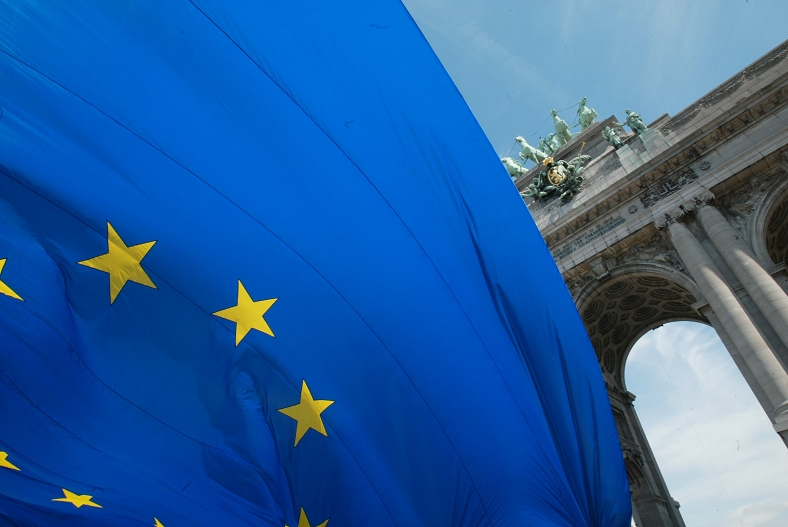 The European Union May Be on the Verge of Collapse