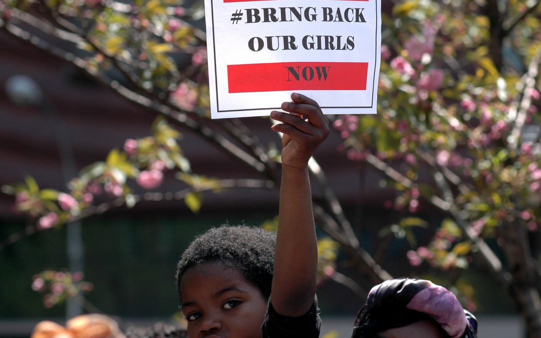 Our Girls are Still Not Home: Boko Haram and the Politics of Death