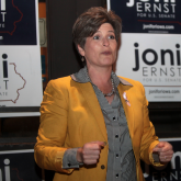 Iowa State Senator Joni Ernst