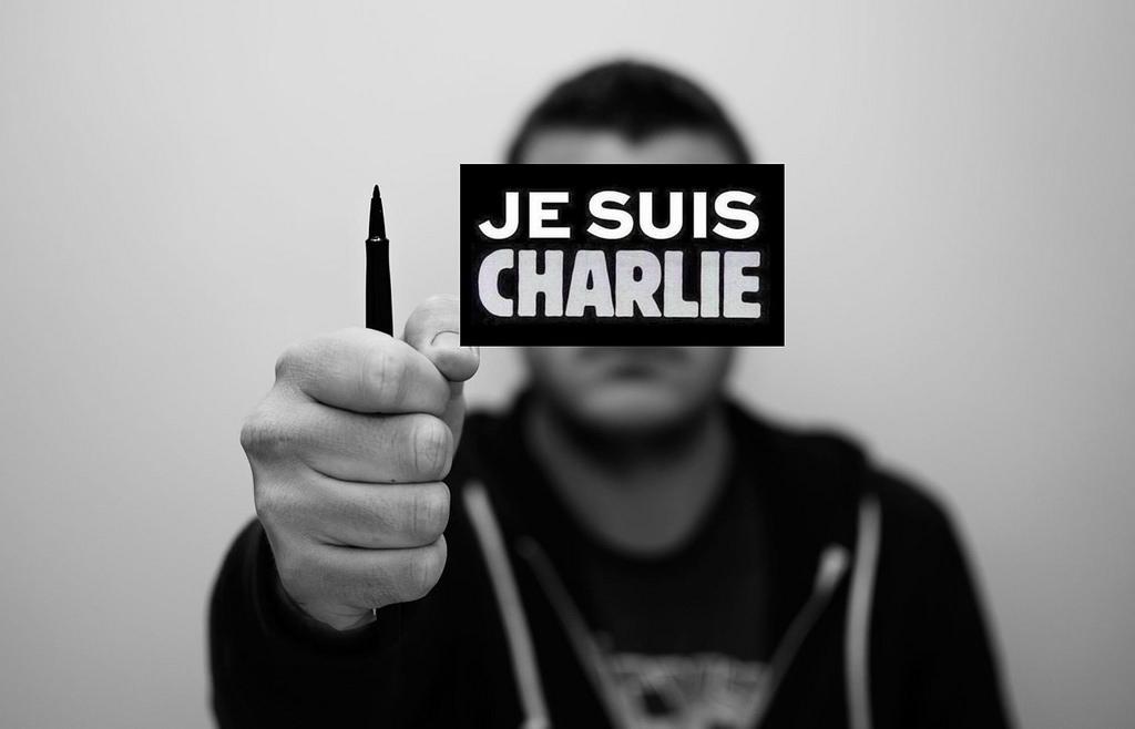 A Muslim Cartoonist Draws Lessons from the Charlie Hebdo Massacre