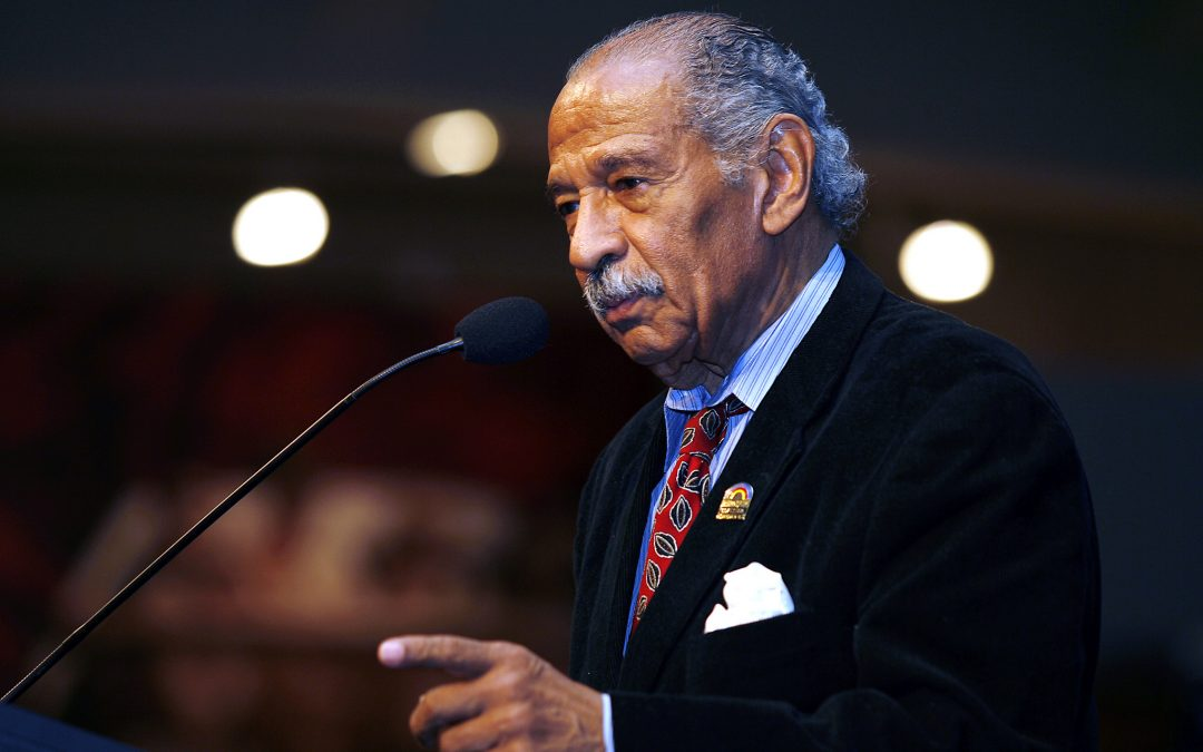 IPS Celebrates Rep. John Conyers and His Historic 50-Year Service in Congress