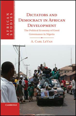 Author Event: Dictators and Democracy in African Development