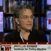 Phyllis-SOTU-DemocracyNow