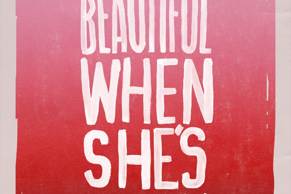 Film: She's Beautiful When She's Angry