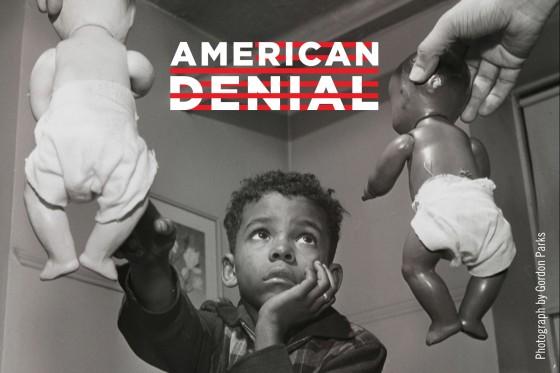 Film: American Denial