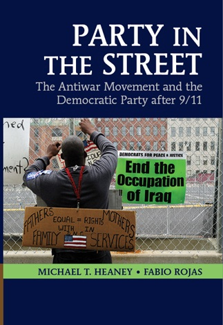 Author Event: Party in The Street