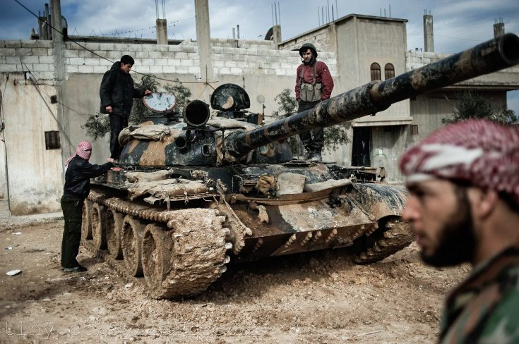 War Still Isn't Winning in Iraq and Syria