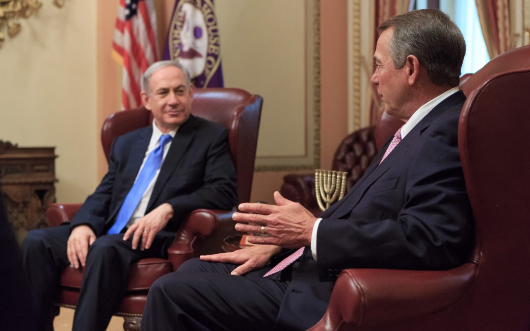 Rift Between Obama and Netanyahu Deepens After Speech