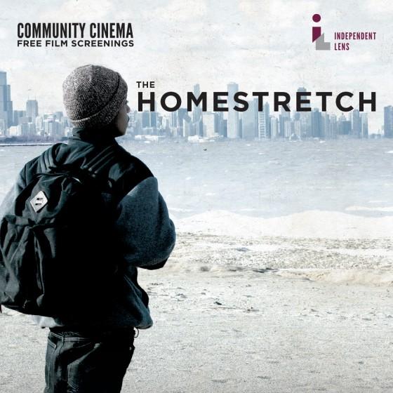 Film: The Homestretch