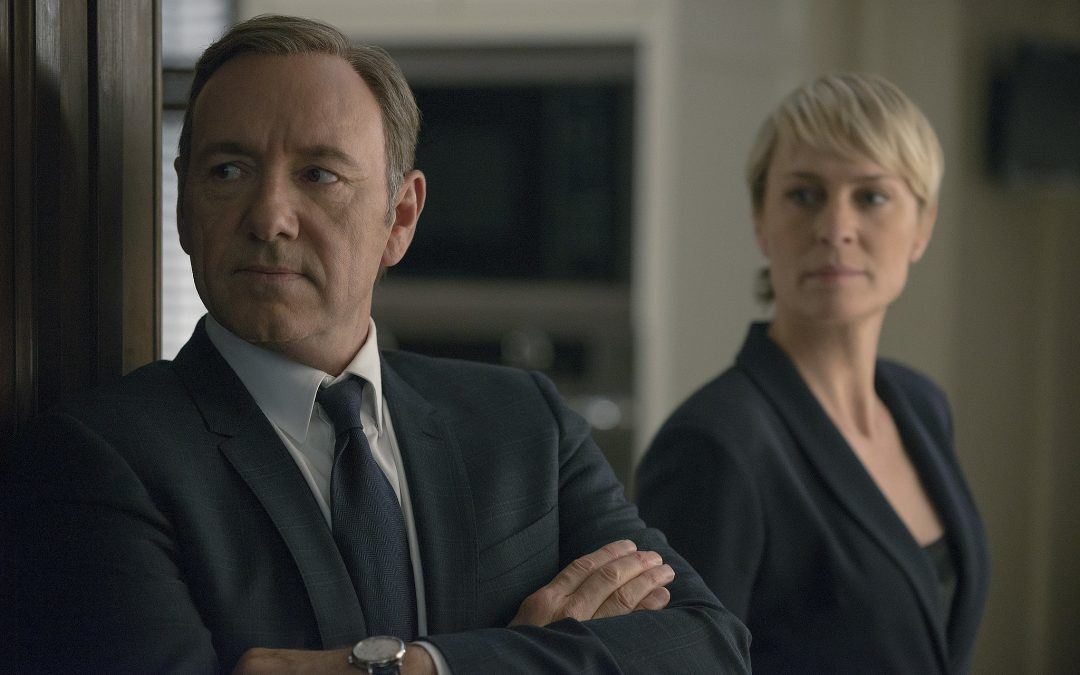 'House of Cards' Makes a Wonk's Day