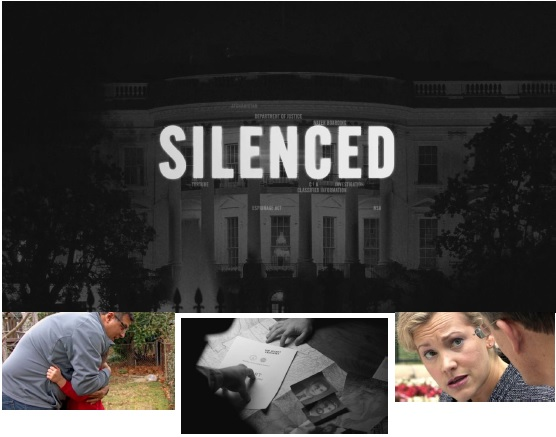 Screening of Silenced