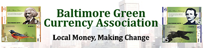 Baltimore Green Currency Association