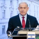 Benjamin Netanyahu speech