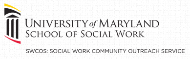Social Work Community Outreach Service
