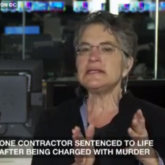 Phyllis Bennis on Al Jazeera English