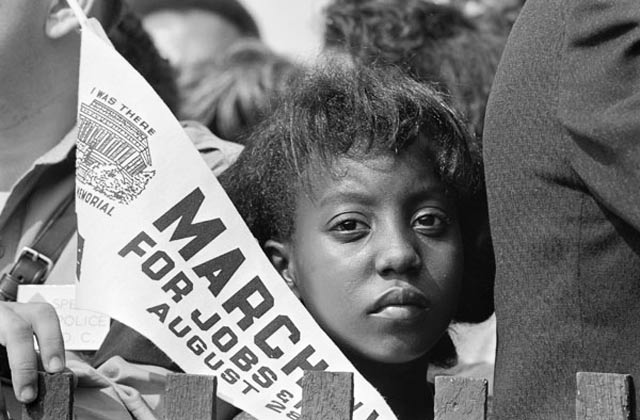 How Black Women Can Rescue the Labor Movement