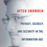 After Snowden book cover