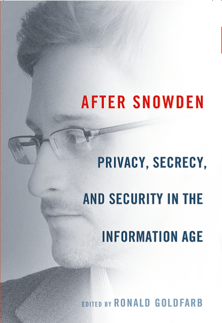 Author Event: After Snowden