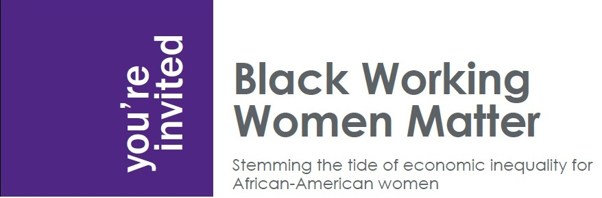 Briefing: Black Working Women Matter