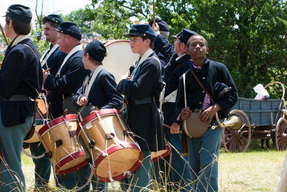 How the Civil War Never Ended for Black America