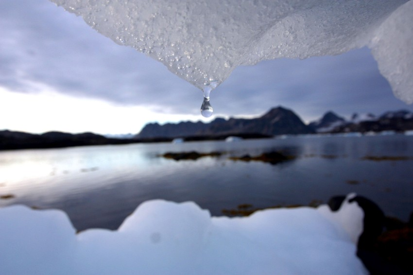 An Open Letter to Obama: If You Want Money for the Climate, Tax Wall Street