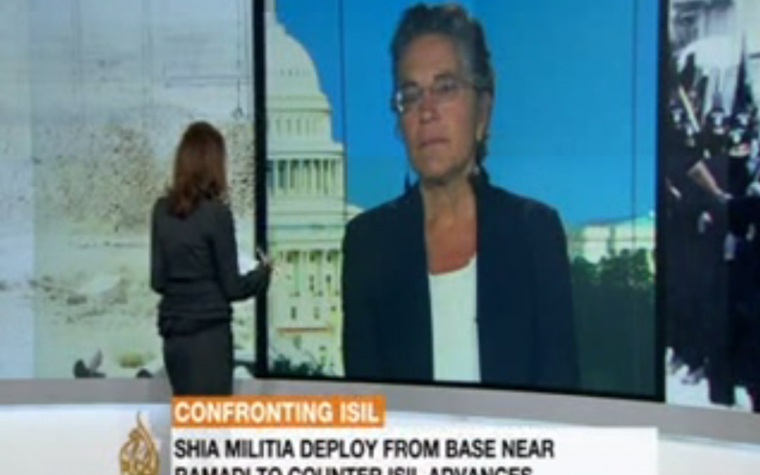 Increased Militarization in Iraq Will Contribute to ISIS Problem