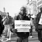 #BlackLivesMatter Protest