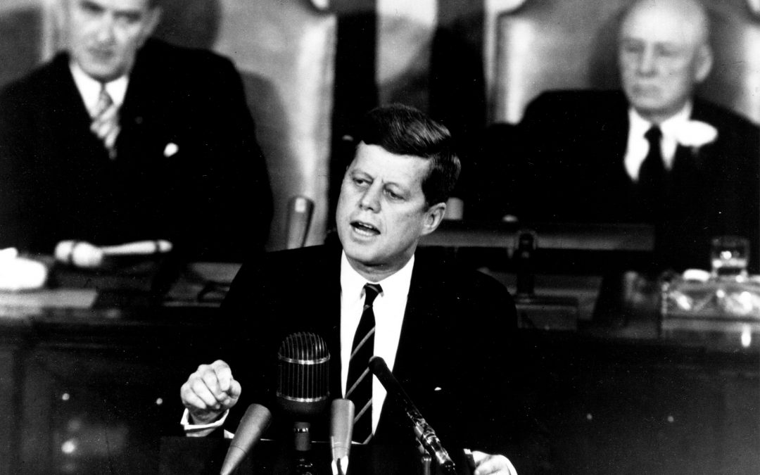 Why JFK Wouldn't Recognize Today's Free Trade Deals