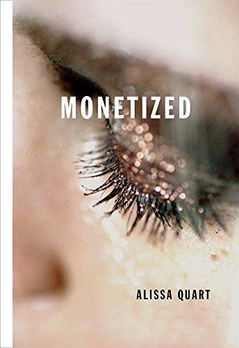 Alissa Quart – Monetized In Conversation with Barbara Ehrenreich