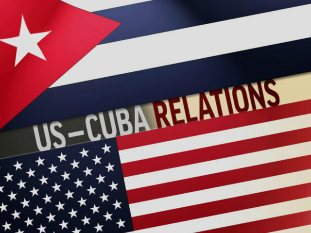 Revolutionary Cuba in New Period of Rapprochement with The U.S.