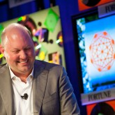 Marc Andreessen speaking event