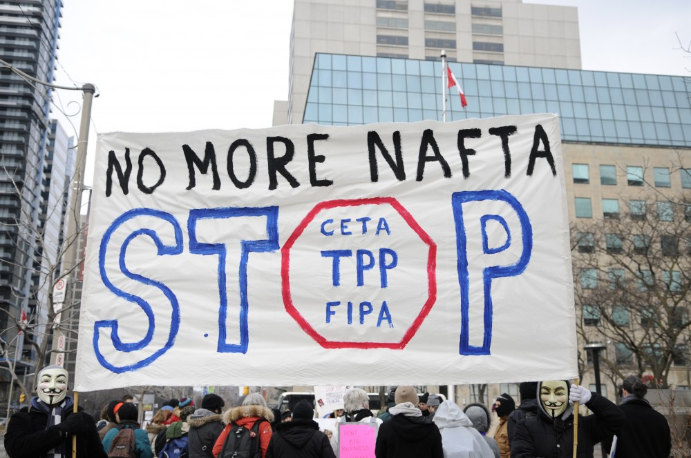 Six Ways TPP Opponents Have Won—Even as Fast Track Advances