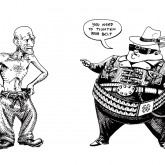 tighten-your-belt-cartoon