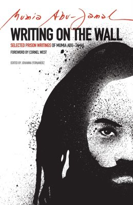 Mumia-Writing on The Wall cover